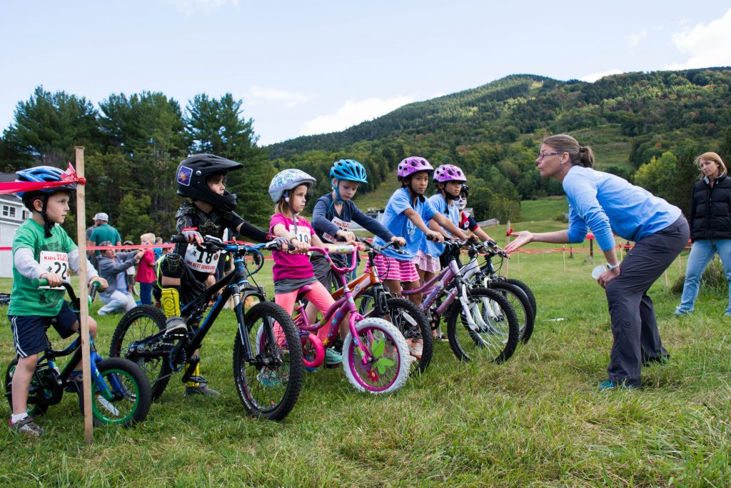 Kids Bike Ride