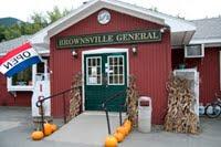 Brownsville General Store