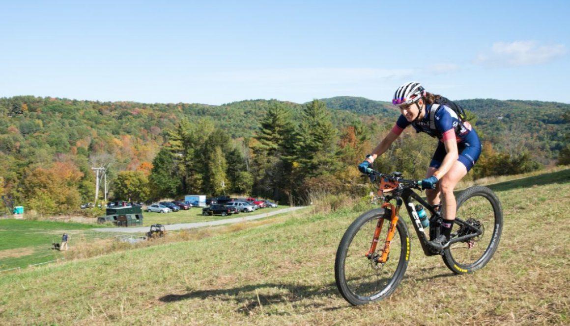 27th Annual Vermont 50 Mountain Bike or Ultra Run-Saturday Kids