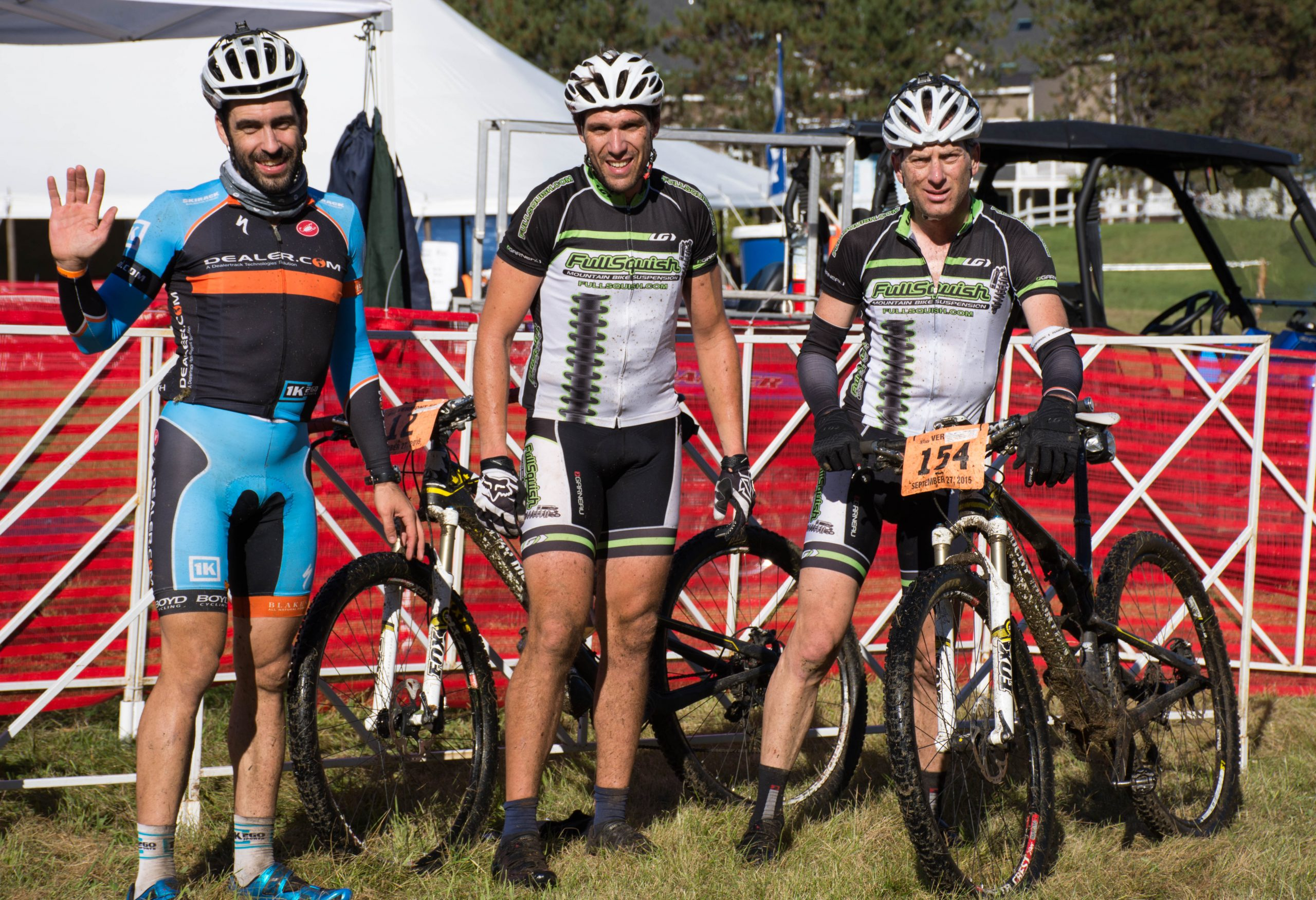 23rd Annual Vermont 50 Mountain Bike or Ultra Run