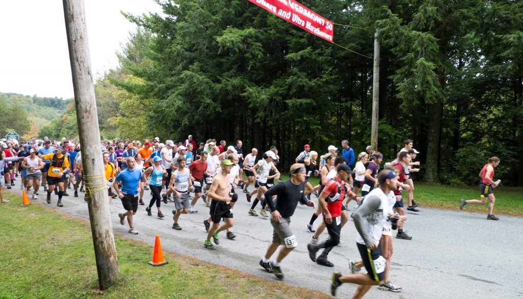 18th Annual Vermont 50